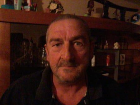Gilbert Guillot