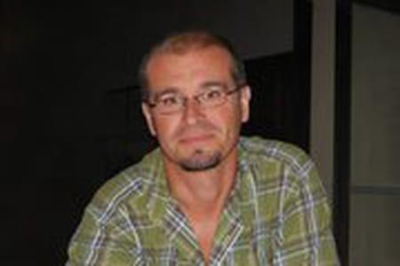Stéphane Vandeputte