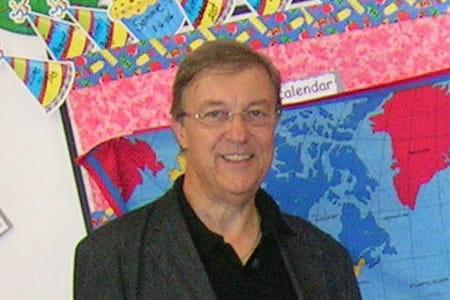 Pierre Goulon- Sigwalt