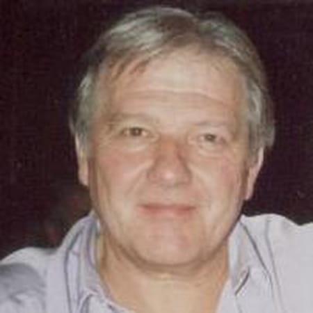 Ernest Darville
