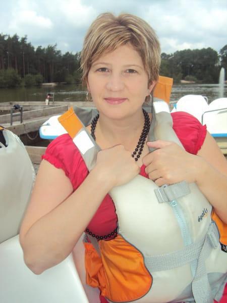 Severine Merle