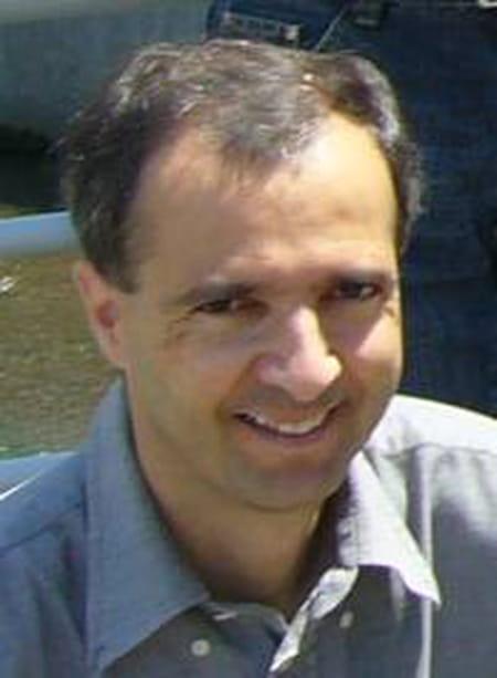 Alain Gallard