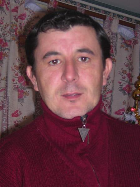 Stephane Bontemps