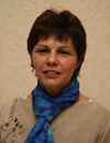 Christiane Bourdier