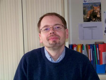 David Urbaniak