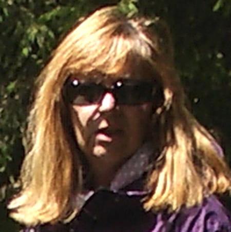 Maryvonne Guerroué
