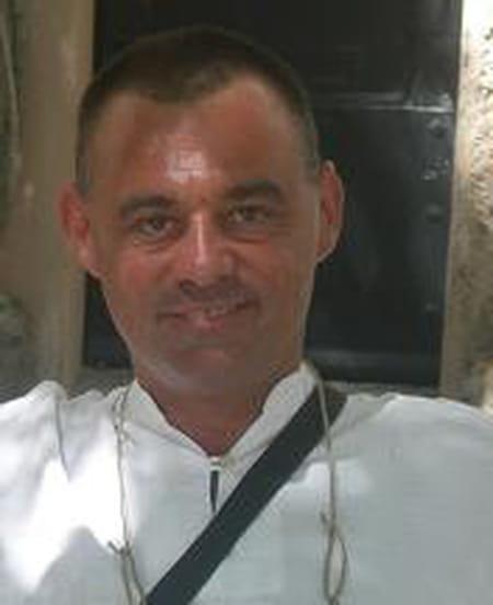 Bruno Chapuis