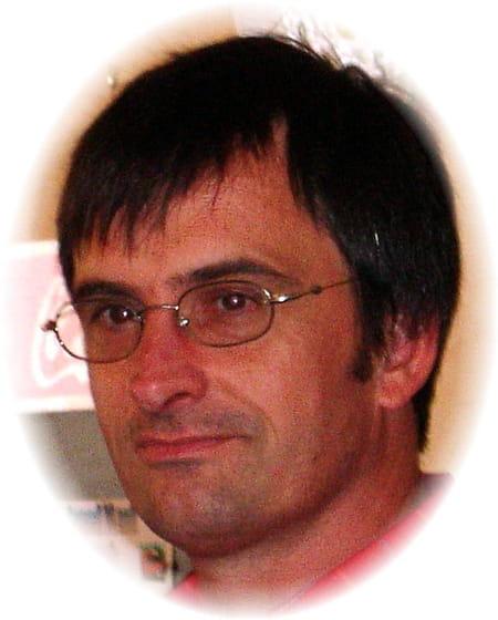 Dominique Petitjean
