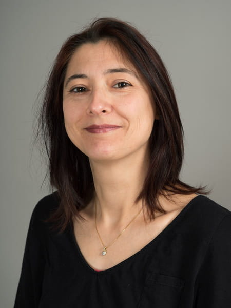 Céline Arrieudebat