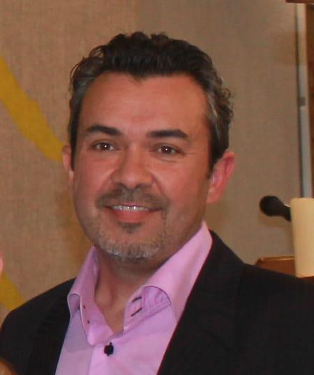 Jean- Philippe Morales