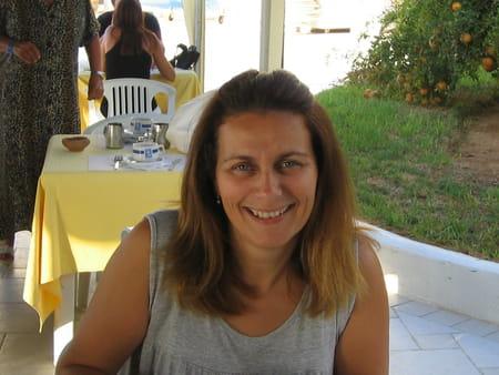 Monique Honnorat