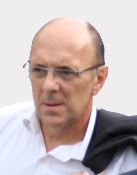 Jean- Jacques Buire