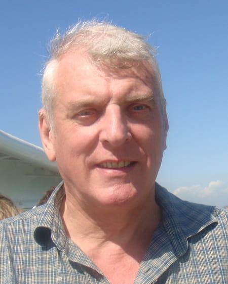 J  Barry Haywood