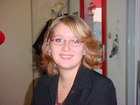 Emilie Galle- Arigon