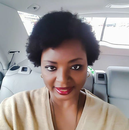 Diane Coulibaly