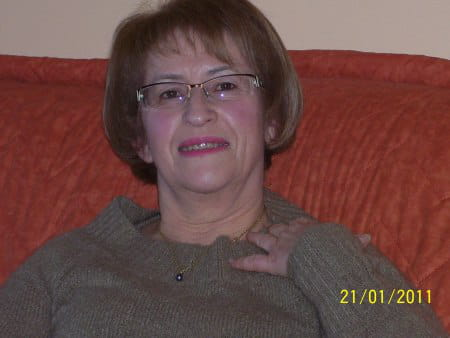 Monique Lemaitre
