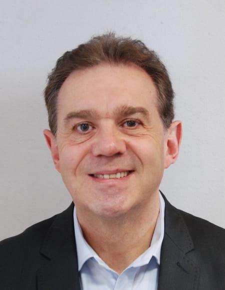 François Comoy
