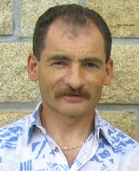 Robert Divouron