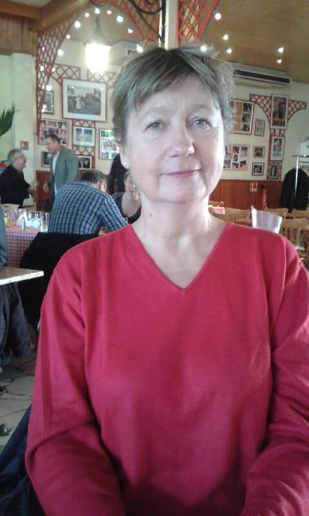Brigitte Lalande