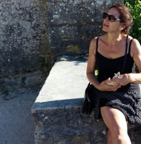 Martine Rieffel