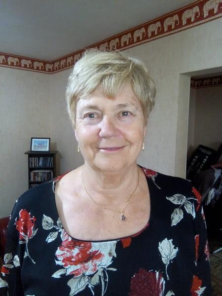 Josette Cougnoux