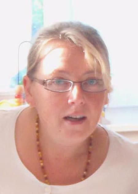 Virginie Thoquenne