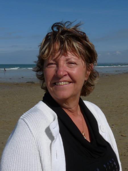 Chantal Orluc