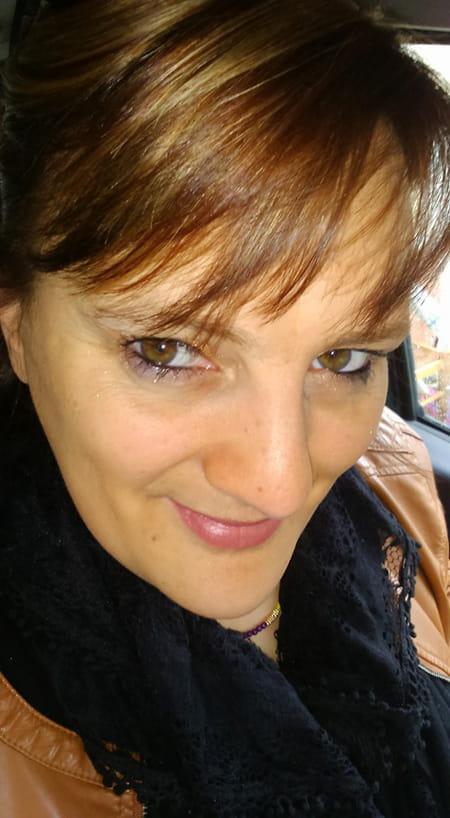 Nathalie Feredie