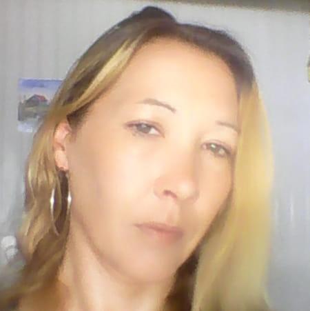 Sandrine Pouget