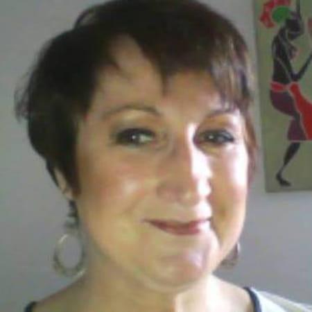 Nadine Tisserand