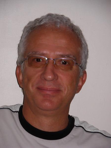 Gilles Maillet