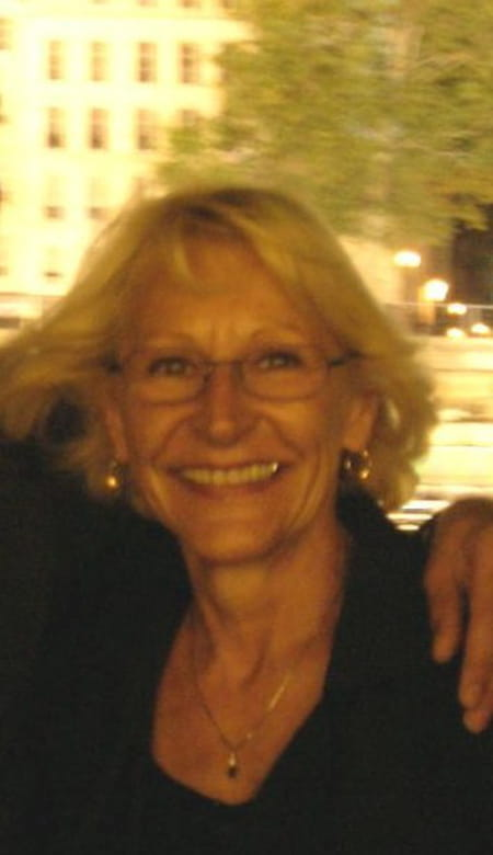Bernadette Coquillard
