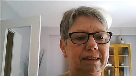 Martine Sencey