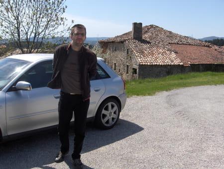 Fabrice Montmartin