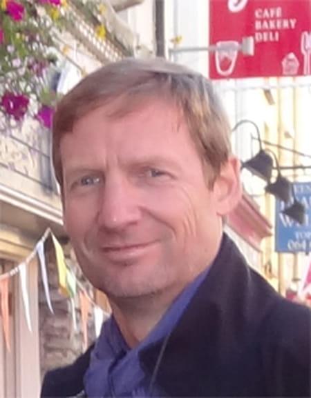 Serge Douillard