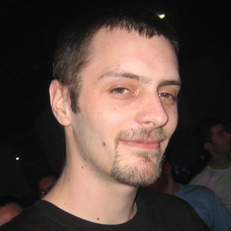 Stéphane Viol