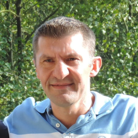 David Dufrane