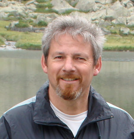 Thierry Lagardère