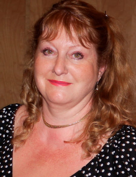 Joëlle Jourdain