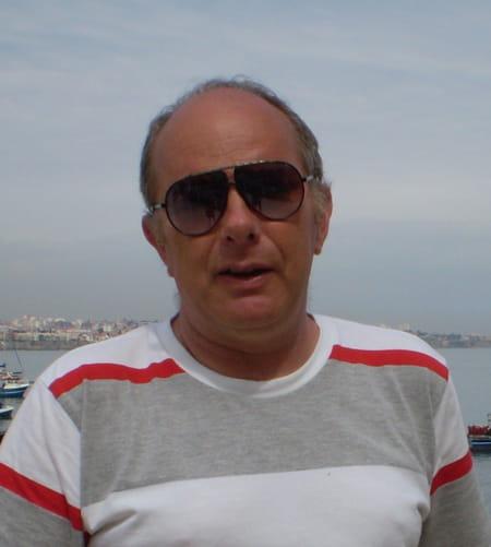 Gérard Machy