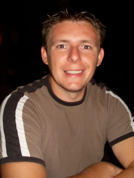 Cédric Brogniart