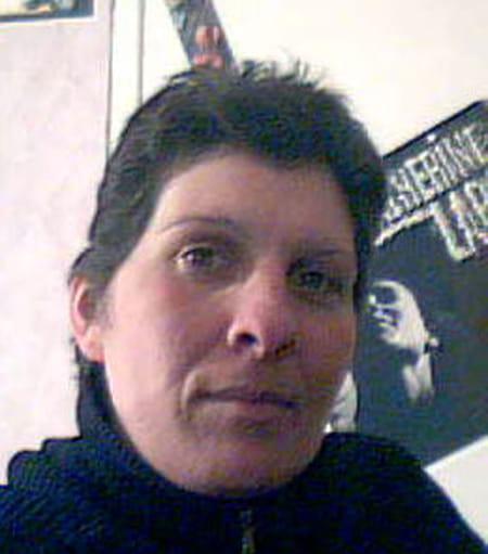Félicie Mathes