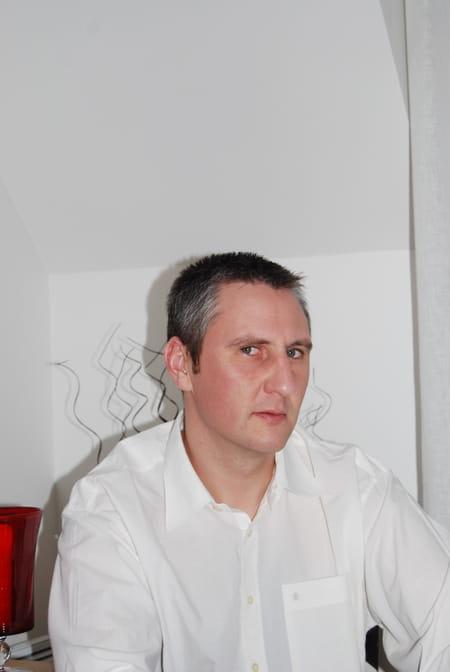 Serge Monnier