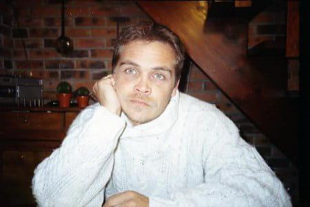 Stephane Lacour