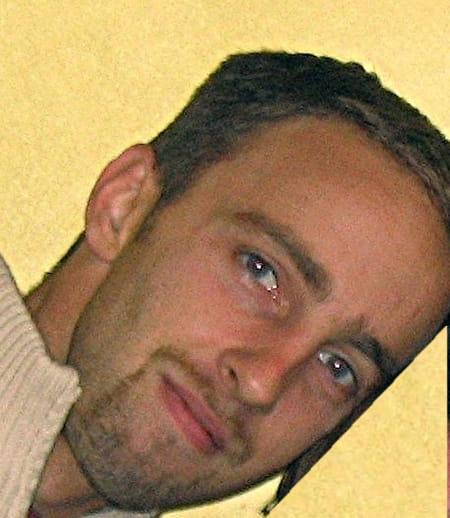 Olivier Magnenot