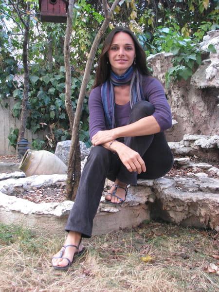 Mélanie Flattot- Delabre