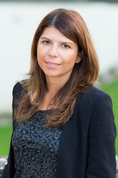 Joelle Greenwold