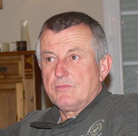 Jean- Pierre Milchart