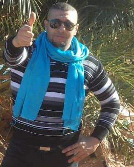 Mohamed Zar
