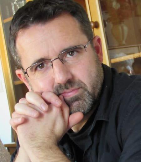 Stéphane Coquet